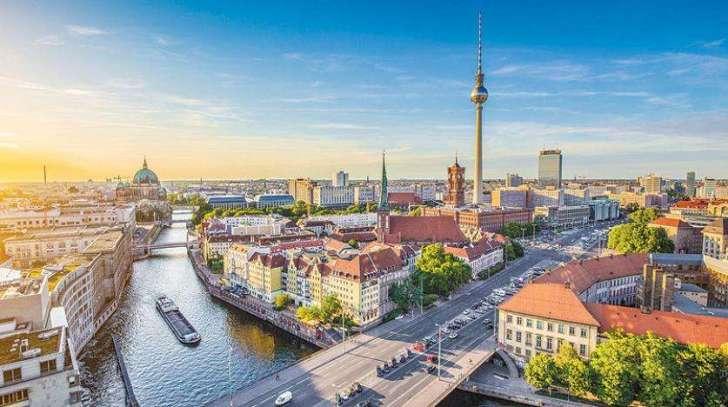 المانيا توجه ضربة للدولار