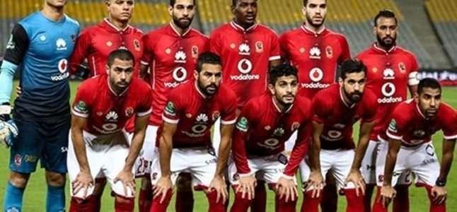 نتيجة مباراة الأهلي وحوريا في ربع نهائي دوري أبطال إفريقيا