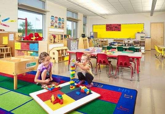 شروط التقديم في مدارس البكالوريا الدولية لأطفال الكي جي والمعلمين