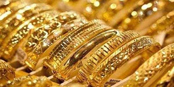 """سعر الذهب اليوم الأربعاء 5- 12-2018 للجرام في مصر بجميع محلات الصاغة عيار """" 18 و21 و24″"""