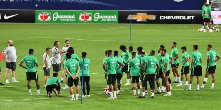 موعد مباراة السعودية والعراق في السوبر كلاسيكو والقنوات المفتوحة الناقلة
