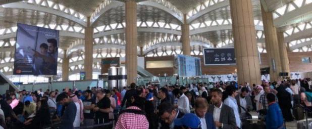 خدمة جديدة تقدمها المملكة يستفيد منها 90 مليون مسافر