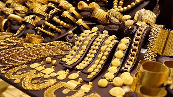 """سعر الذهب اليوم الأربعاء 5- 12-2018 للجرام في مصر بجميع محلات الصاغة عيار """" 18 و21 و24"""""""