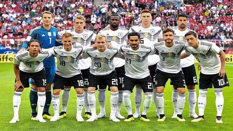 مباراة ألمانيا وهولندا اليوم 13/10/2018 والقنوات الناقلة