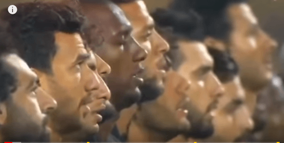 بالفيديو ملخص وأهداف مباراة مصر سوازيلاند في تصفيات إفريقيا