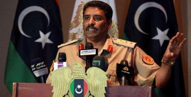 عاجل | أُولى اعترافات الإرهابي المصري هشام عشماوي