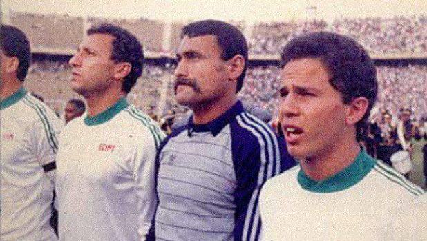 """ثالث بطولة تنظمها """"مصر"""" لكأس الأمم الأفريقية عام """"1986"""" تألق النجم """"روجيه ميلا"""" وبداية عقدة الفراعنة """"للكاميرون"""""""