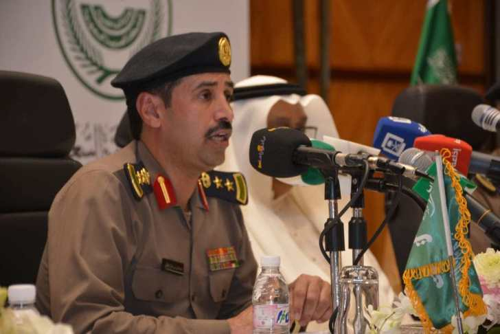 برعاية المديرية العامة للدفاع المدني جدة تحتضن أهم المعارض المختصة في الأمن والسلامة والوقاية من الحريق