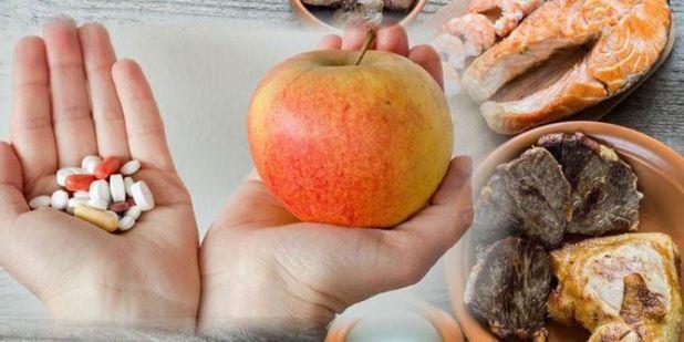 أفضل الفيتامينات والمكملات الغذائية لصحة القلب