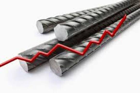 أستقرار أسعار الحديد وتراجع طفيف في سعر الأسمنت اليوم في الأسواق المصرية