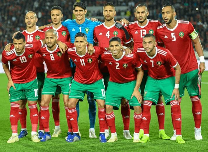 موعد مباراةالمغرب وغامبيا اليوم الاربعاء 12-6-2019 و القنوات الناقلة للمباراة