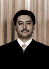 Judge Eugenio S Mathis