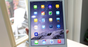 Apple iPad review 1