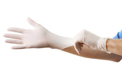 Découvrez les gants klinion