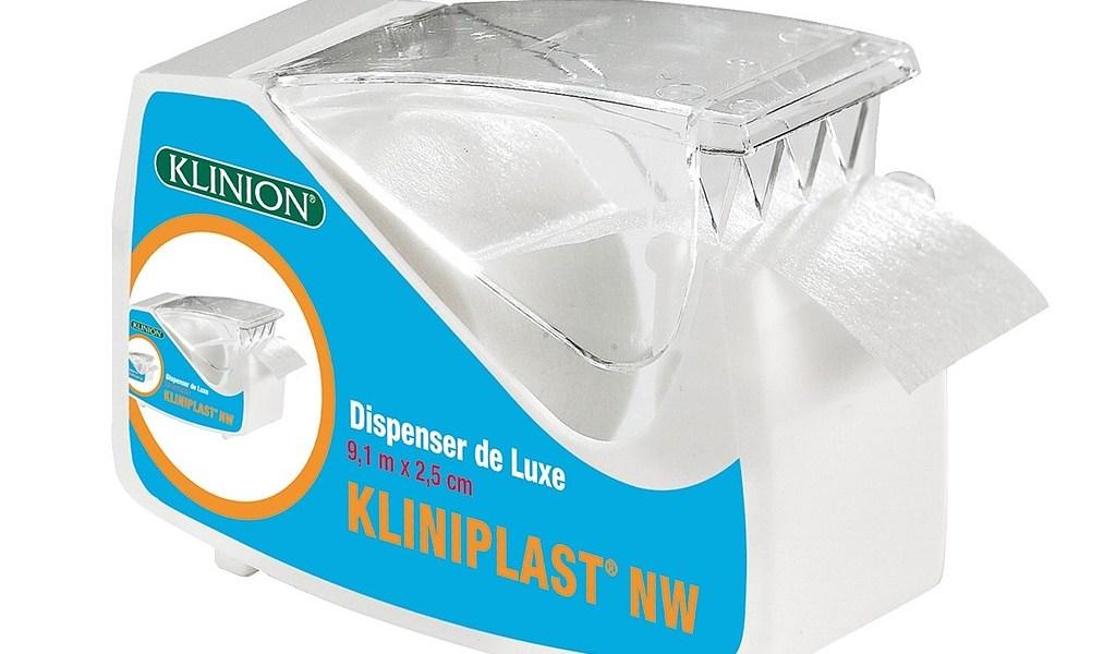 Sparadrap Kliniplast NW microporeux