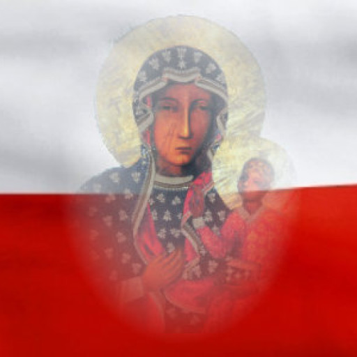 krolowa polski