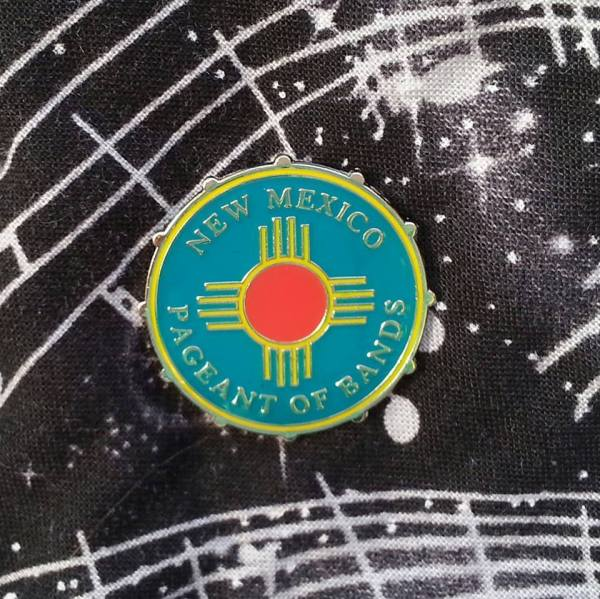 Photo of 2014 POB Pin