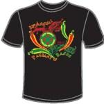 2017 POB T-Shirt front