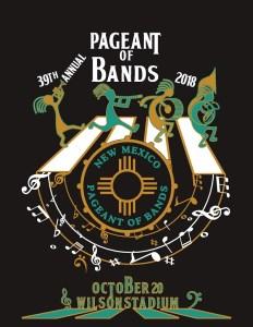 2018 POB Program Cover