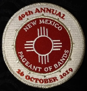 Photo of 2019 POB Patch