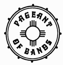 New Mexico Pageant of Bands logo