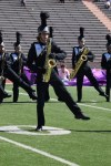 Photo of Cibola High School Golden Regiment Marching Band, 2017 NM Pageant of Bands
