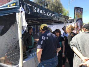Ridge Estate Olive Oil
