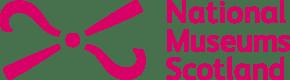 National Museums Scotland logo