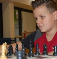 Schach-Adventturnier 2018