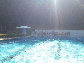 10 Schwimmwoche
