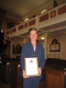 June Mitchell No2