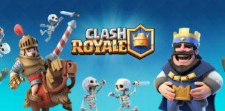 Clash Royal'de Daha Hızlı Altın Kazanmak