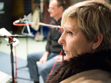 Marlen Reichert, Moderatorin