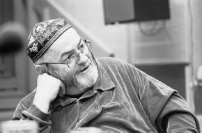 Peter Kiesewetter – Komponist (München)