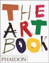The Art Book Phaidon