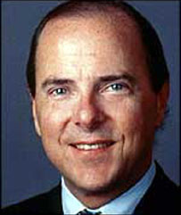 Jeff Skilling - Former Enron CEO