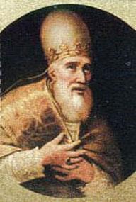 Pope Sylvester I