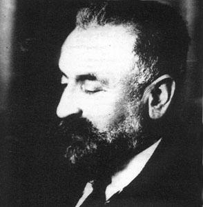 o teórico do materialismo histórico e colaborador de Lenine, Marcel Mauss