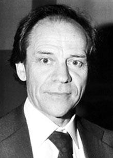 Torsten N. Wiesel