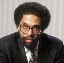 Image result for Cornel West