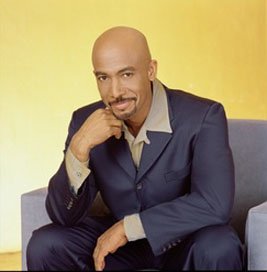 Montel Williams photo
