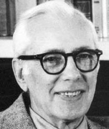Ashley Montagu (1905-1999)