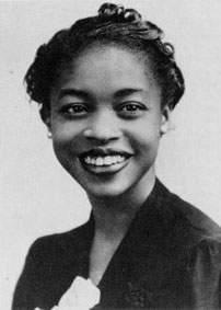 Margaret Walker photo