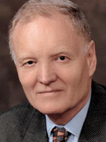 Lester Thurow