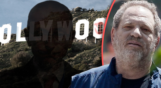 harvey weinstein has given the names of elite pedophiles to the fbi