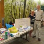 Vet Donations four