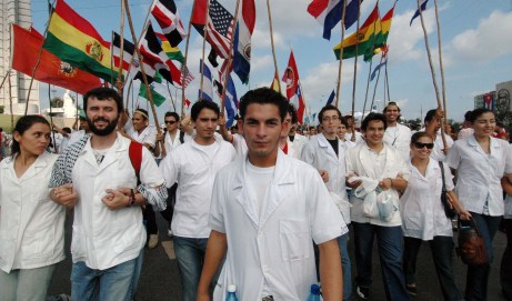 Latin American School of Medicine