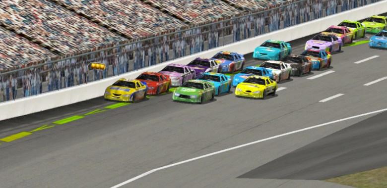 NNRacing.com | Your Auto Racing sim community
