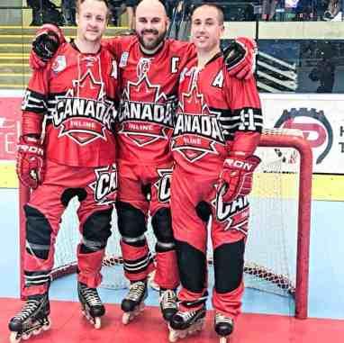 6167353fa6b Arviat hosts roller hockey camp - Nunavut News