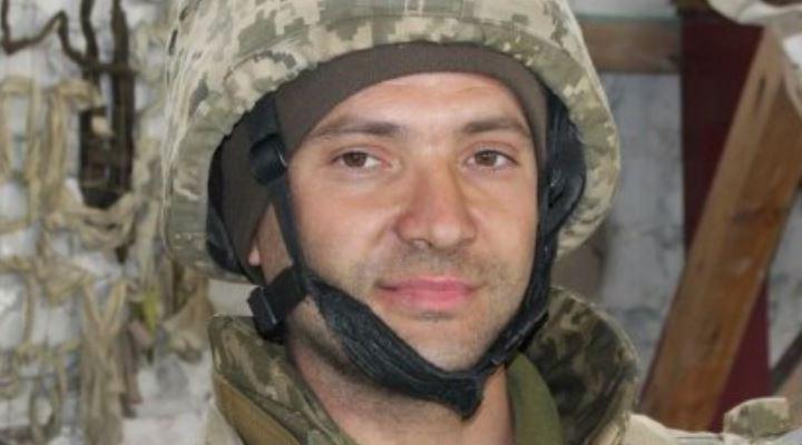 """Безстрашний """"Циган"""" покинув усе заради фронту та бойових товаришів: """"Батьки думали, що на будівництві в Києві"""""""